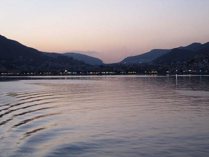 Póthia, Kalymnos