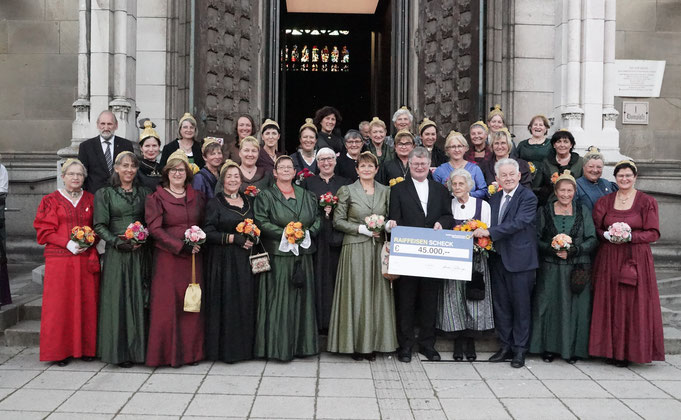 Foto: OÖ. Goldhaubengemeinschaft/Schmiedleitner