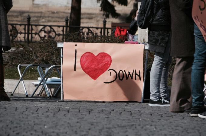 Cluj Napoca, März 2015