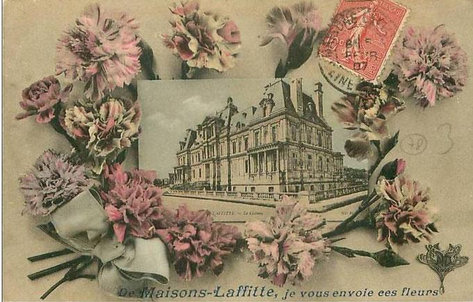 Souvenirs de Maisons-Laffitte