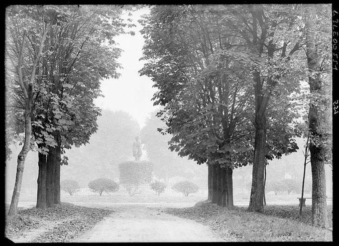 Photo Noël Le Boyer