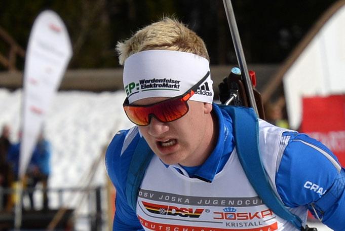 Tim Grotian - SC Mittenwald