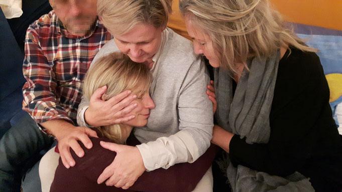 Heilende Erinnerung: Das Antidot - Ideale Eltern / Großeltern