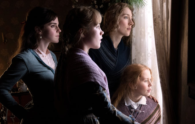 Little Women Filmbild