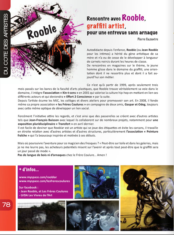 Magazine Bxmag
