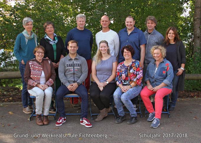 M. Wörner, H. Tschampa, W. Seeger, B. Jäger, Ch. Müller, A. Haller, I. Seehuber, G. Löbel, M. Riek, A. Huschmann, J. Nagel, I. Harrr