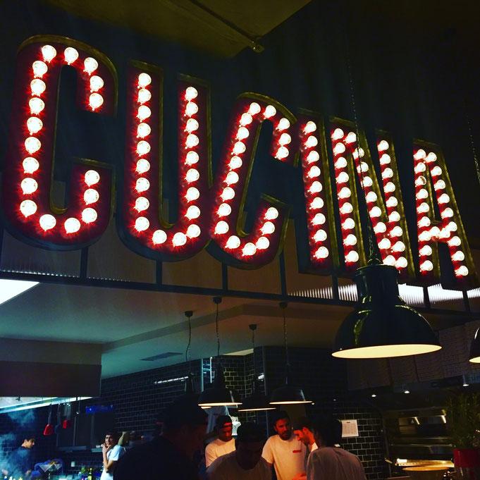 italienisches Restaurant Losteria Koeln |Erfahrungsbericht