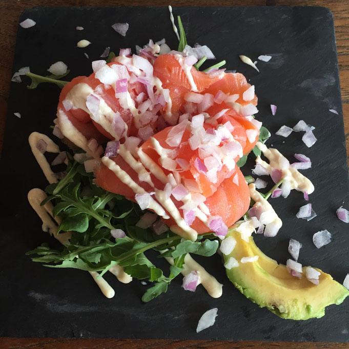 Koestlichkeiten aus Zandvoort - die besten Restaurants in Zandvoort von mir getestet