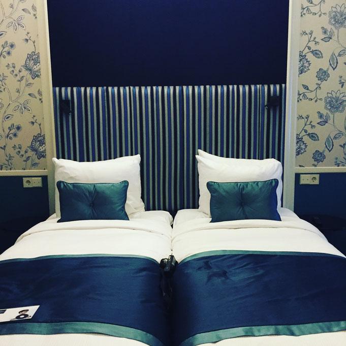 Hotel Carlton Ambassador in Den Haag|Erfahrungsbericht