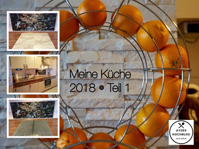 meine Kueche in Koeln l Kuechentour l Kuechen-Traum in Koeln