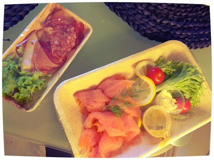 Fruehstuecken im Bett - mit EarlyTaste Lieferservice in Koeln