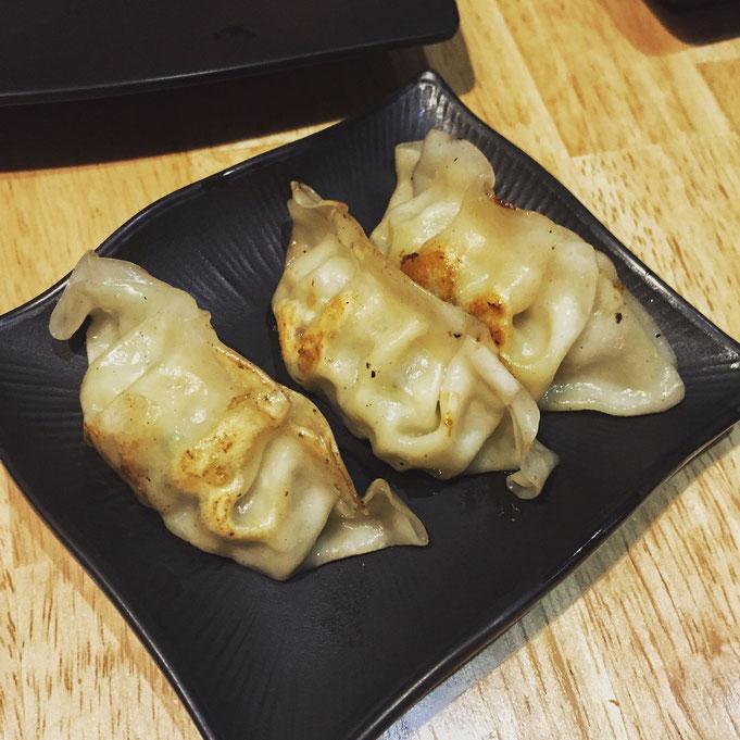 Nagoya Sushi Restaurant in Koeln - Erfahrungsbericht