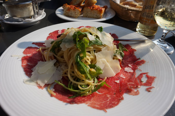 Top 4 Restaurant Empfehlungen in Prag. Pizzeria Marina Grosseto Ristorante