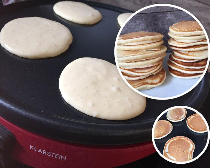 original American Pancakes Lannister
