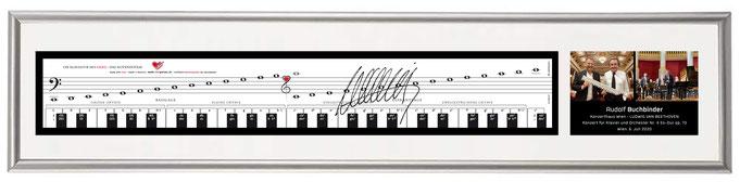 Signatur Rudolf Buchbinder