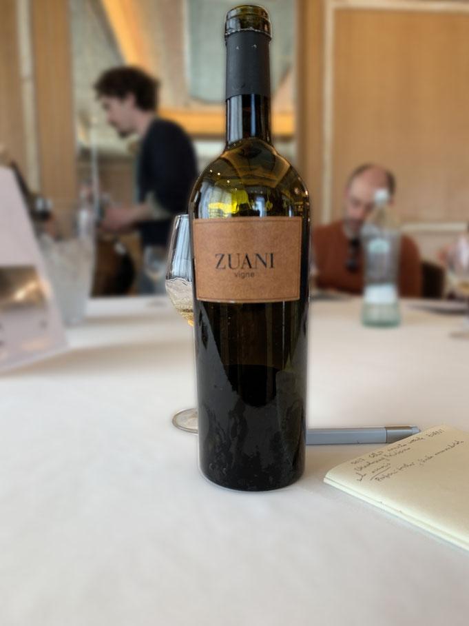 Zuani Vigne - Collio Doc