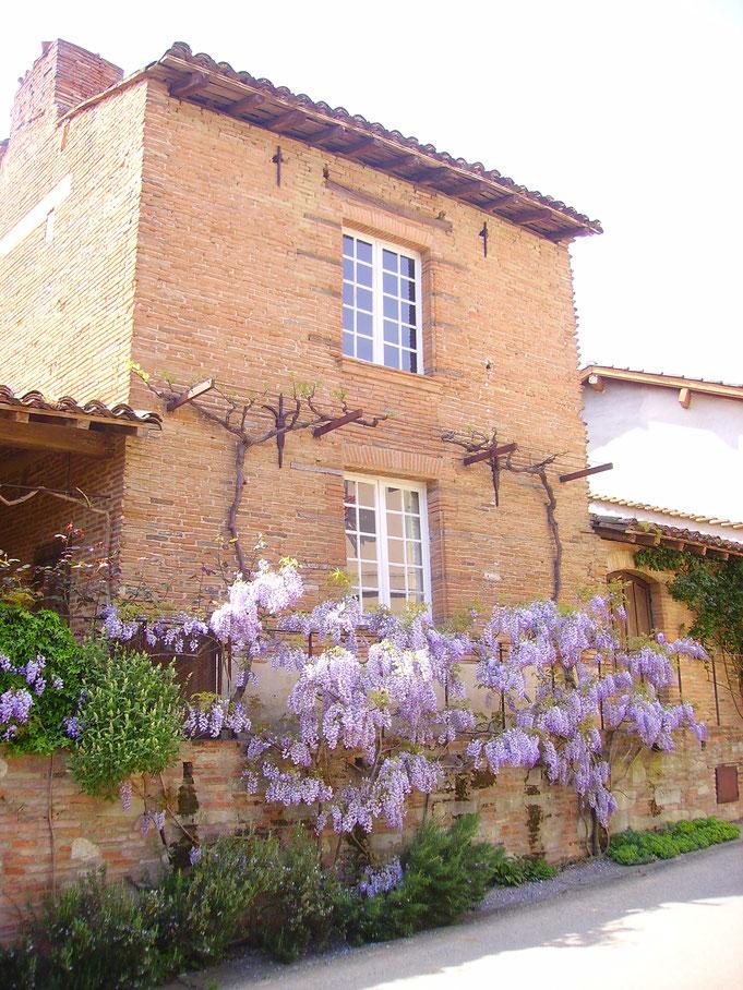 Village de Piquecos