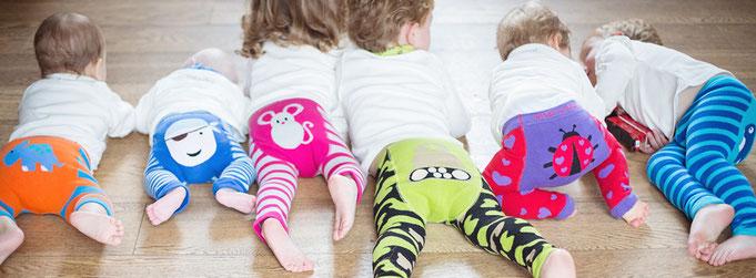 Leggings und Socken von Blade&Rose für Jungen und Mädchen in den Größen 0 bis 4 Jahre