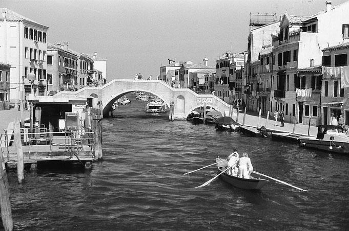 Venezia, Cannaregio