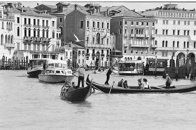Venezia, Canal Grande