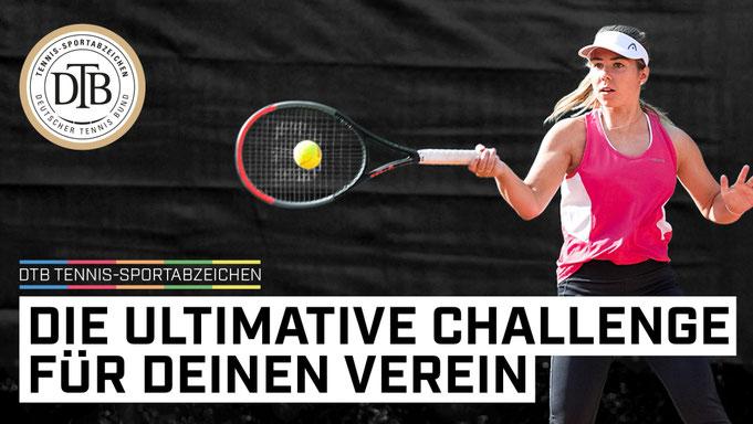 Tennisschule Raffael van Deest staatlich geprüfter Tennislehrer (VDT) B-Trainer (DTB) DTB Tennis Sportabzeichen