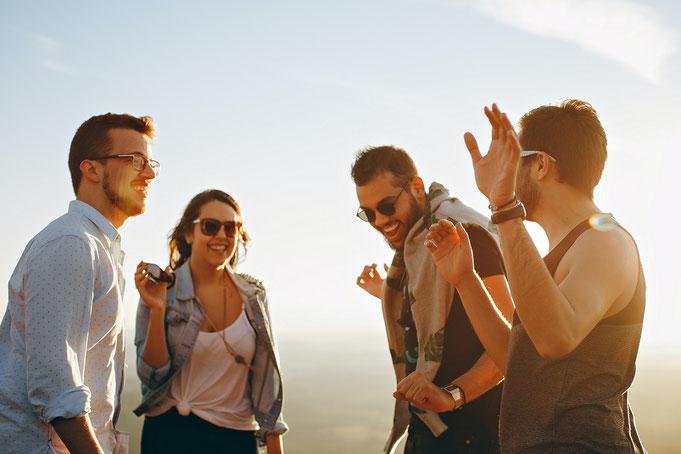 München - Beispielfoto Hochzeit und Hochzeitsfeier