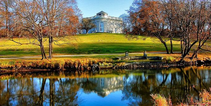 Schloss Richmond in Braunschweig