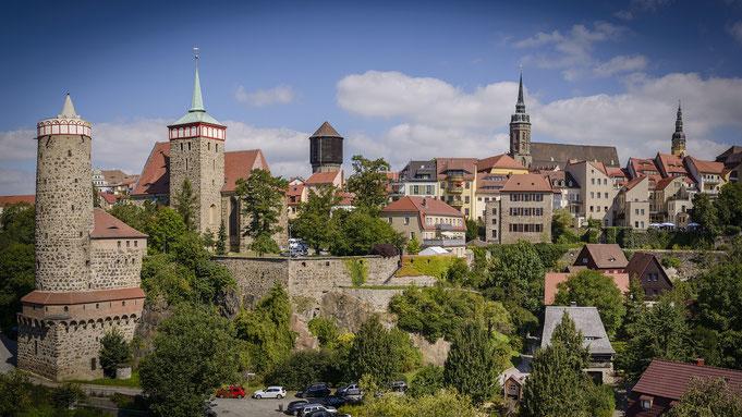 Altstadt Bautzen