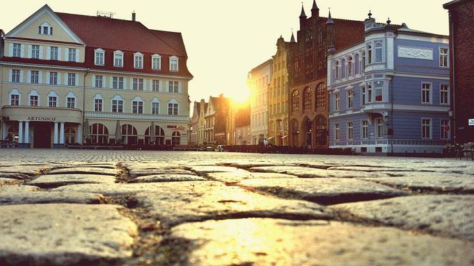 Stadt Stralsund