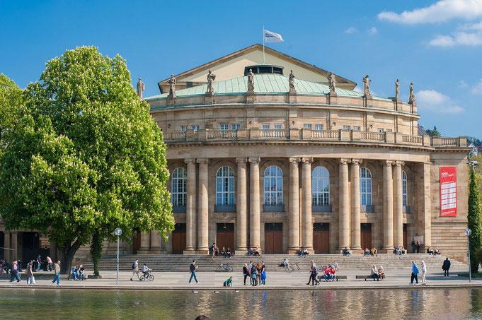 Stuttgarter Theater