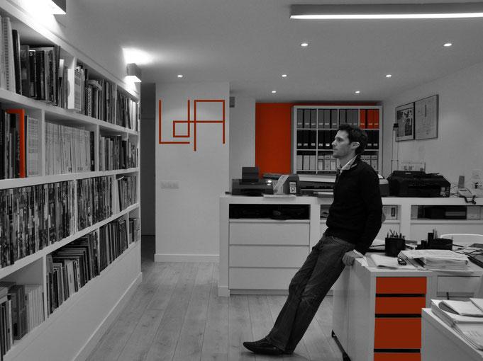 Ldam arquitectos estudio arquitectura madrid for Estudios arquitectura madrid