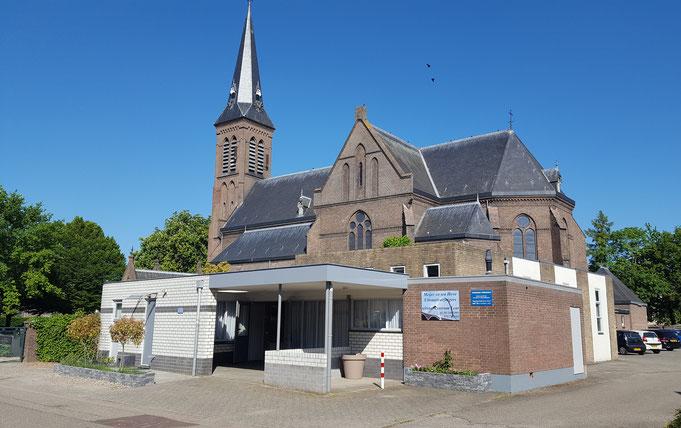 ons uitvaartcentrum voor Nijmegen, Lent en omstreken