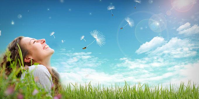 Allergie di stagione: sintomi e cure