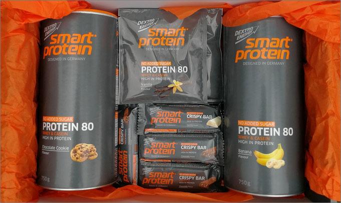 Wie gut sind die 'Smart Protein'-Produkte?