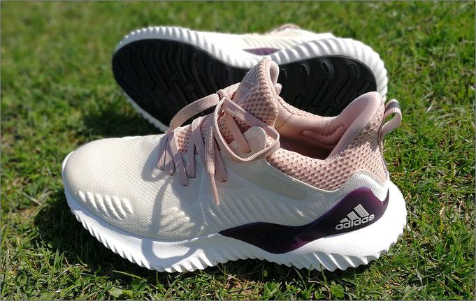 Ein Schuh, der Freude macht!