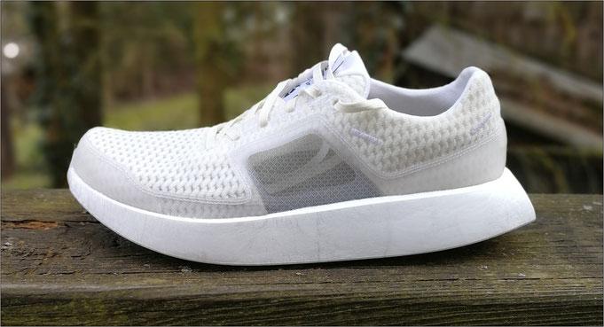 Sneaker oder richtiger Laufschuh?