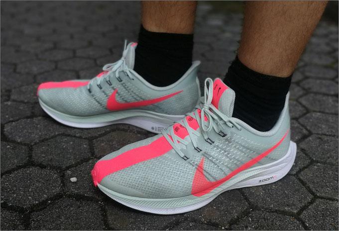 Wie gut ist der 'Nike Zoom Pegasus Turbo' wirklich?