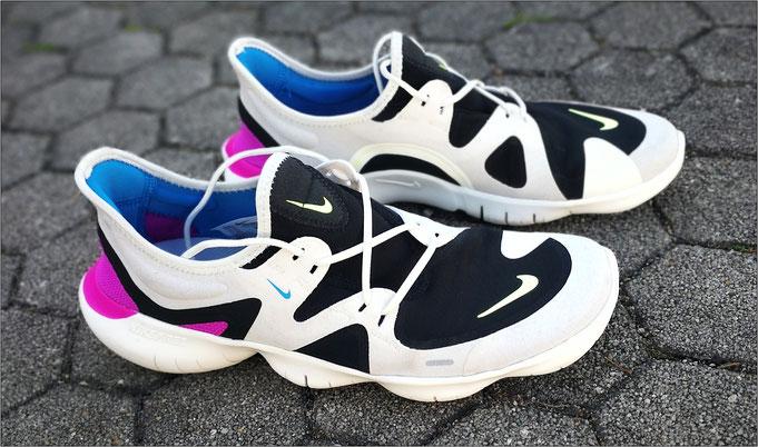 Wie gut ist der 'Nike Free RN 5.0'?