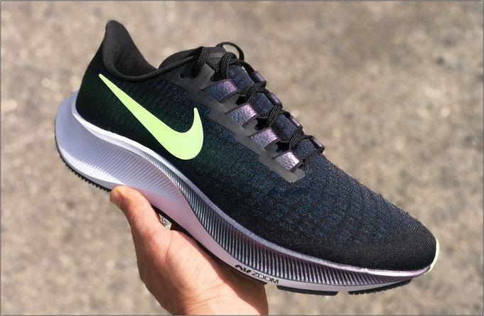 DER Schuh fürs Marathontraining!