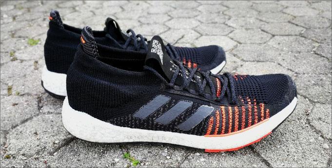 Performance-Schuh oder doch nur Freestyle-Runner?