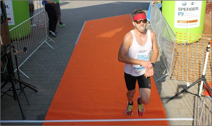 Mit Vollgas ins Ziel. Bildquelle: www.kuckuckslauf.de