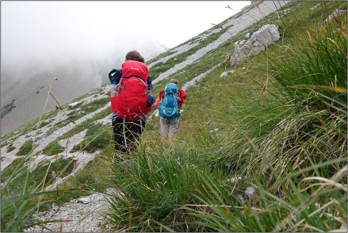 Das sieht nach Abenteuer aus. Bildquelle: 2muve.de