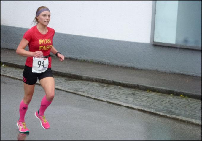 Läuft komplett ohne Trainingsplan, um das Laufen mehr zu genießen. Bildquelle: Victoria