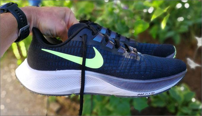 Kann der 'Nike Air Zoom Pegasus 37' überzeugen?