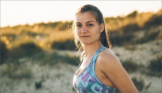 Die Marathon-Distanz fasziniert sie. Bildquelle: Moni Rausch/Stephan Wieser