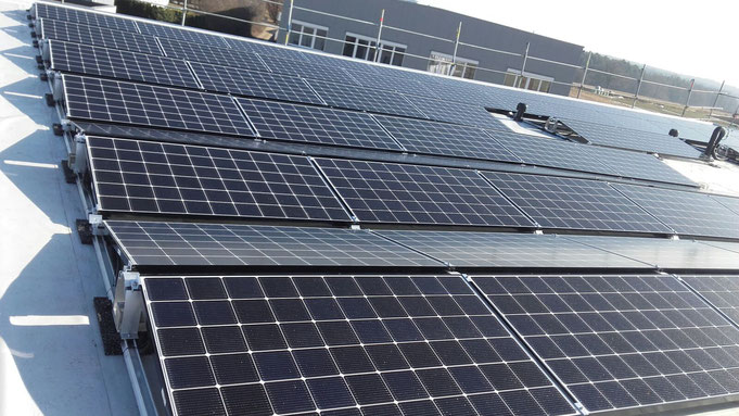 Solar in Bayern ist rentabel