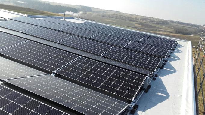 Solar Photovoltaik ---- Preise pro KWh