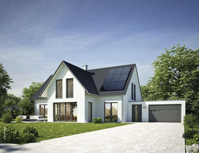 Solar und Notstrom bei Stromausfall