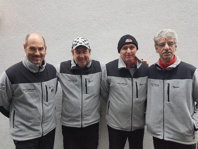 Platz 1 - ASKÖ Oberliga Meisterschaft _ Winter 2019/2020