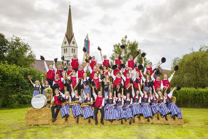Gruppenbild 2016